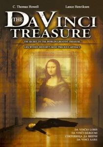 O Tesouro da Vinci - Poster / Capa / Cartaz - Oficial 1