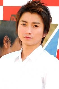 Tatsuya Fujiwara - Poster / Capa / Cartaz - Oficial 2