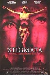 Stigmata - Poster / Capa / Cartaz - Oficial 5