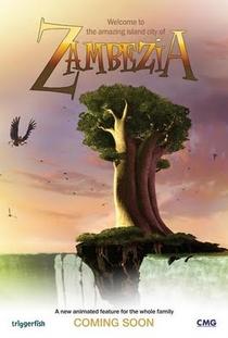 Zambezia - Poster / Capa / Cartaz - Oficial 4