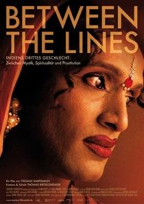 Between the Lines - Indiens drittes Geschlecht - Poster / Capa / Cartaz - Oficial 1