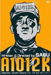 A1012K - Poster / Capa / Cartaz - Oficial 2