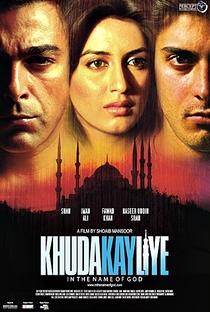 Khuda Kay Liye - Poster / Capa / Cartaz - Oficial 4