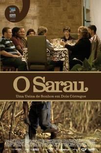 O Sarau - Poster / Capa / Cartaz - Oficial 1