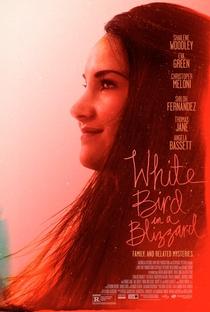 Pássaro Branco na Nevasca - Poster / Capa / Cartaz - Oficial 8