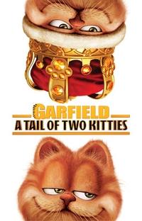 Garfield 2 - Poster / Capa / Cartaz - Oficial 5