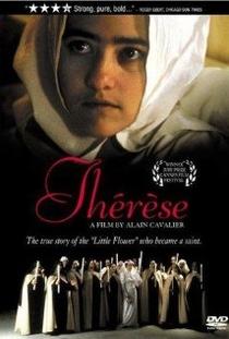 Thérèse - Poster / Capa / Cartaz - Oficial 1