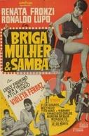 Briga, Mulher e Samba (Briga, Mulher e Samba)
