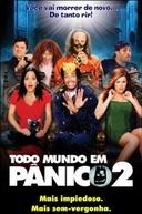 Todo Mundo em Pânico 2 (Scary Movie 2)