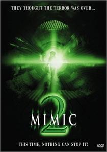 Mutação 2 - Poster / Capa / Cartaz - Oficial 1