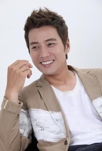 Joo Sang Wook - Poster / Capa / Cartaz - Oficial 4