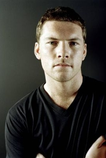 Sam Worthington - Poster / Capa / Cartaz - Oficial 6