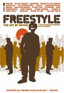Freestyle: A Arte da Rima (Freestyle: The Art Of Rhyme)