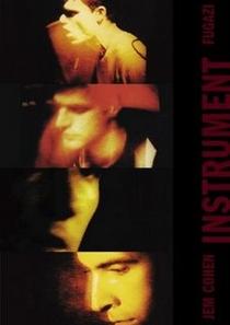 Instrument - Poster / Capa / Cartaz - Oficial 1