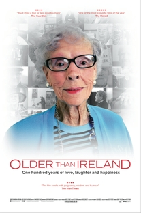 Older Than Ireland - Poster / Capa / Cartaz - Oficial 2