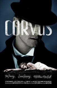 Corvus - Poster / Capa / Cartaz - Oficial 1