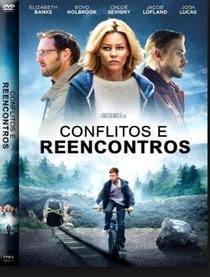 Conflitos e Reencontros - Poster / Capa / Cartaz - Oficial 6
