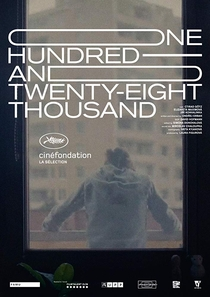 One Hundred and Twenty-Eight Thousand - Poster / Capa / Cartaz - Oficial 1