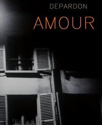 Amour - Poster / Capa / Cartaz - Oficial 1