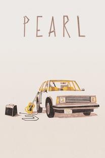 Pearl - Poster / Capa / Cartaz - Oficial 2