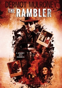 The Rambler - Poster / Capa / Cartaz - Oficial 1