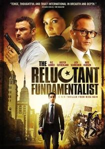 O Relutante Fundamentalista - Poster / Capa / Cartaz - Oficial 3
