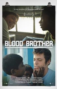 Irmão de Sangue - Poster / Capa / Cartaz - Oficial 6
