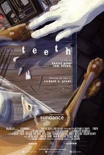 Teeth - Poster / Capa / Cartaz - Oficial 1