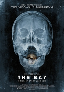 The Bay - Poster / Capa / Cartaz - Oficial 2