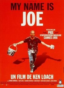 Meu Nome é Joe - Poster / Capa / Cartaz - Oficial 1