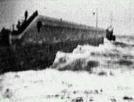 Rough sea at Dover (Rough sea at Dover)