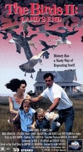 Os Pássaros 2: O Ataque Final - Poster / Capa / Cartaz - Oficial 4