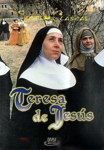 Teresa de Jesus - Poster / Capa / Cartaz - Oficial 2