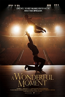 A Wonderful Moment - Poster / Capa / Cartaz - Oficial 6
