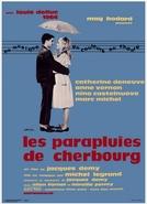 Os Guarda-Chuvas do Amor (Les parapluies de Cherbourg)