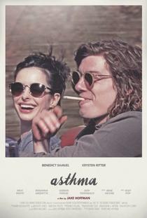 Asthma - Poster / Capa / Cartaz - Oficial 1