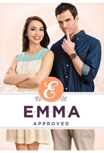 Emma Approved - Poster / Capa / Cartaz - Oficial 1