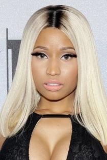 Nicki Minaj - Poster / Capa / Cartaz - Oficial 1