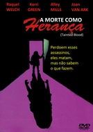 A Morte Como Herança (Tainted Blood)