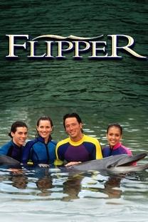 Flipper - Poster / Capa / Cartaz - Oficial 1