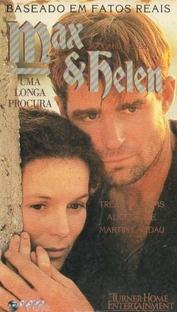 Max & Helen: Uma Longa Procura - Poster / Capa / Cartaz - Oficial 2
