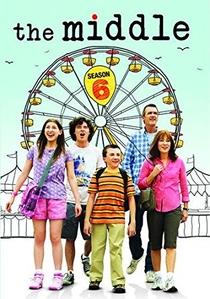 Uma Família Perdida no Meio do Nada (6ª Temporada) - Poster / Capa / Cartaz - Oficial 2