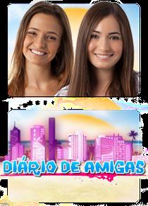 Diário de amigas (1º Temporada) - Poster / Capa / Cartaz - Oficial 2