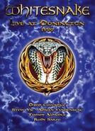 Whitesnake - Live At Donington 1990 (Whitesnake - Live At Donington 1990)