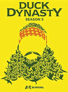 Os Reis dos Patos (5ª Temporada) (Dynasty Duck Season 5)