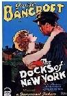 Docas de Nova York - Poster / Capa / Cartaz - Oficial 3