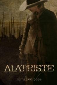 Alatriste - Poster / Capa / Cartaz - Oficial 2