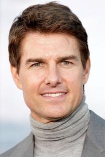 Tom Cruise - Poster / Capa / Cartaz - Oficial 12