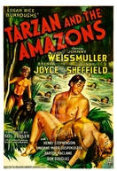 Tarzan e as Amazonas (Tarzan and the Amazons)