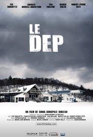 Le dep - Poster / Capa / Cartaz - Oficial 1